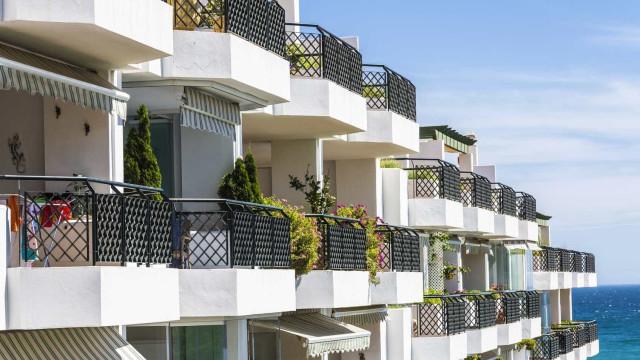Casas ficaram 3,8% mais caras em Portugal durante o segundo trimestre