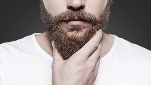 No Dia Mundial da Barba saiba como ter uma pode beneficiar a saúde