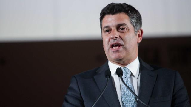 Caldeira Cabral e Margarida Corrêa de Aguiar avaliados para ASF