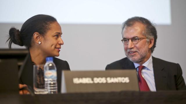 """""""Tenho muita pena de ter saído da CGD"""", confessa António Domingues"""