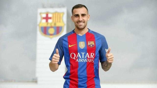 Jogadores de Barcelona e Real Madrid associados ao FC Porto