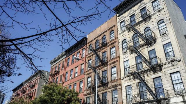 Prédios da Segurança Social vão tornar-se casas de preço acessível