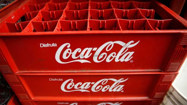 Coca-Cola compra cadeia de cafés Costa por 4,3 mil milhões de euros