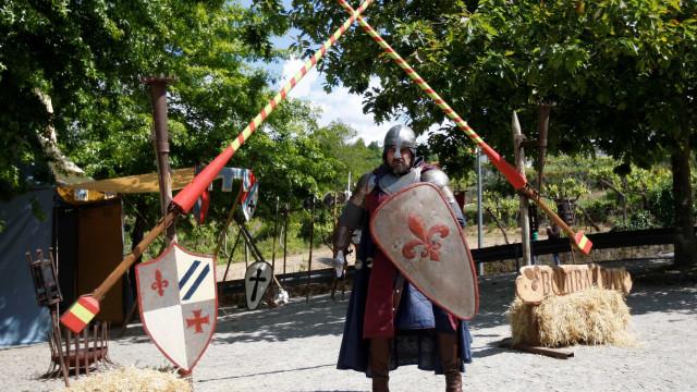 """Serpa """"mergulha"""" na Idade Média com Feira Histórica"""