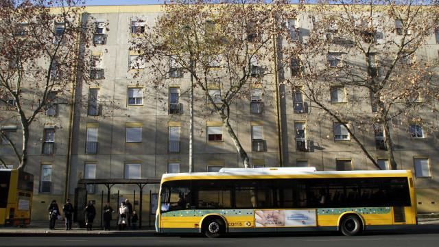 CDU quer que STCP deixe de contratar serviços a privados