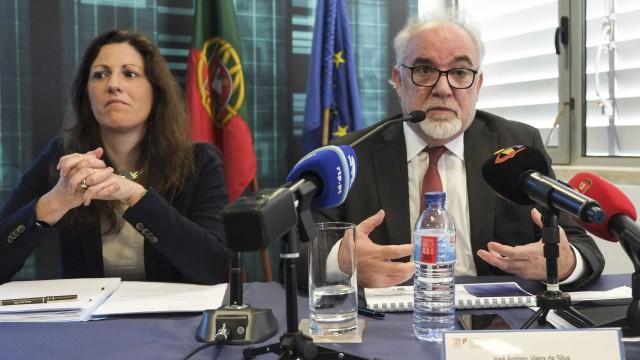 "Novo regime dos recibos verdes ""vai abranger 300 mil trabalhadores"""