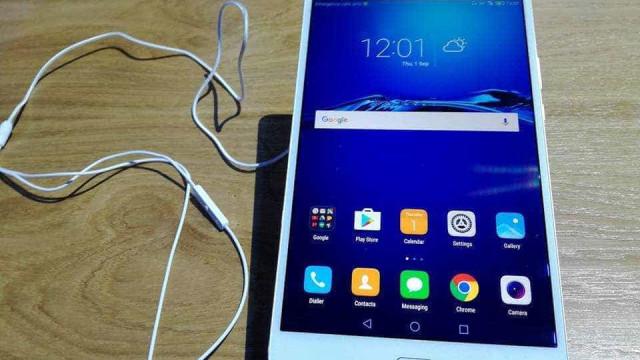 Pode estar para breve um novo tablet da Huawei