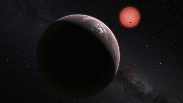 Planetas 'órfãos' que vagueiam pelo galáxia podem ter vida alienígena