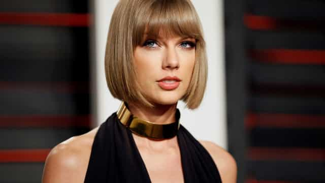 Após perder batalha, DJ obrigado a pagar um dólar a Taylor Swift