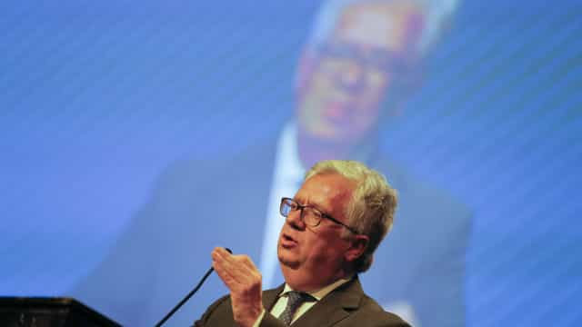 PSD quer ouvir ministro sobre arquivamento de auditoria no SEF