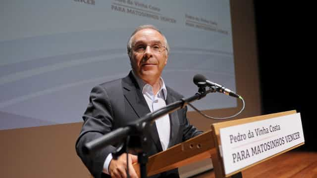 """Siza Vieira: """"Com ministro do PSD, já tinha caído o carmo e a trindade"""""""
