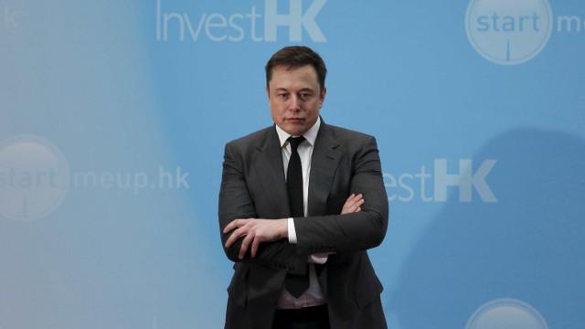 Elon Musk revelou o maior arrependimento da sua carreira