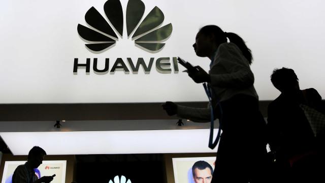 Detalhes do próximo Huawei revelam alto desempenho