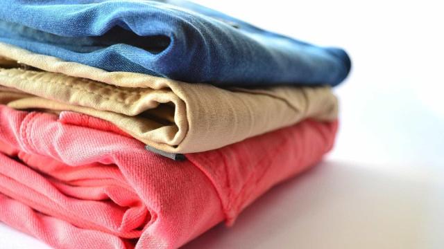 Exportações têxteis e de vestuário portuguesas disparam 12,2% em abril
