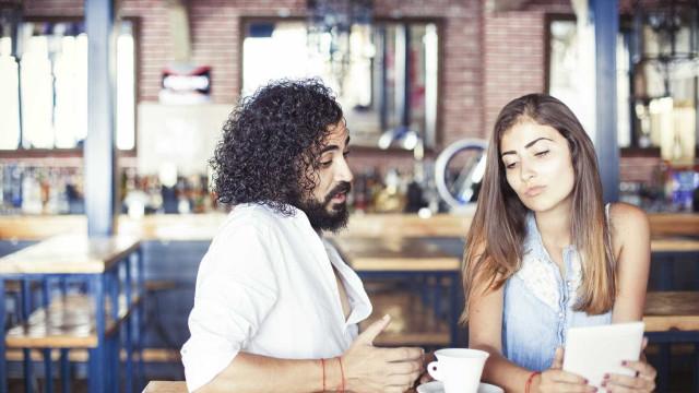 Nove questões a esclarecer no primeiro encontro