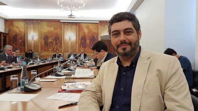 """""""Apontar todos os dedos a António Costa é intelectualmente desonesto"""""""