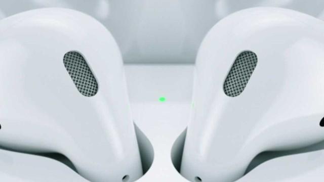 Apple está a preparar uma versão mais cara dos AirPods