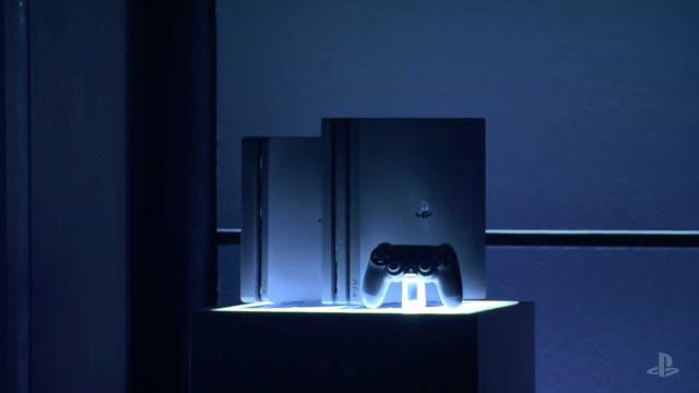 É esperada uma nova PlayStation para 2019
