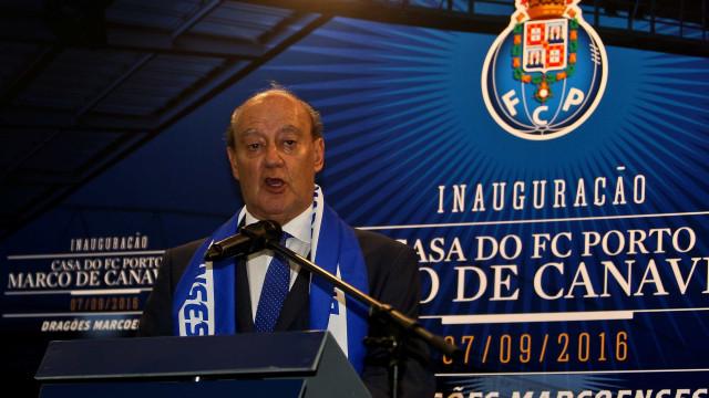 FC Porto proibido pela Relação de divulgar emails do Benfica