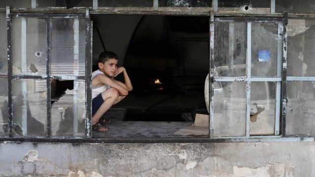 Porto: Voluntários organizam jantar solidário a favor de crianças sírias