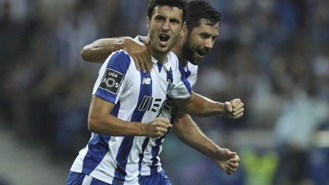 Benfica aguarda denúncia do FC Porto e Sporting... por causa de Marcano