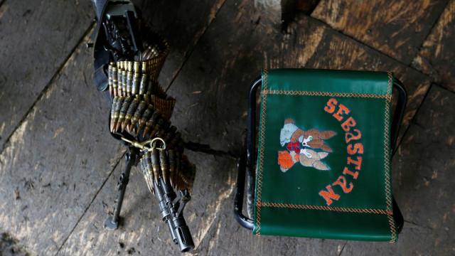 Colômbia ainda sofre com a violência de grupos dissidentes de milícias