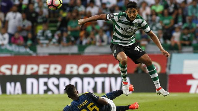 Alan Ruiz vai regressar ao Sporting, mas traz propostas na 'bagagem'