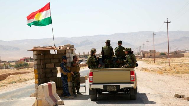 Turquia e Irão recusam referendo de independência no Curdistão iraquiano