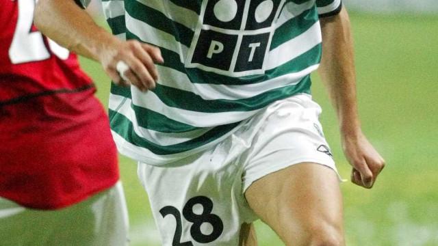 Ronaldo recorda quando a mãe o via em Alvalade... e desmaiava