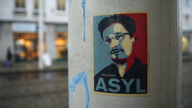 Reino Unido condenado por intercetar comunicações reveladas por Snowden
