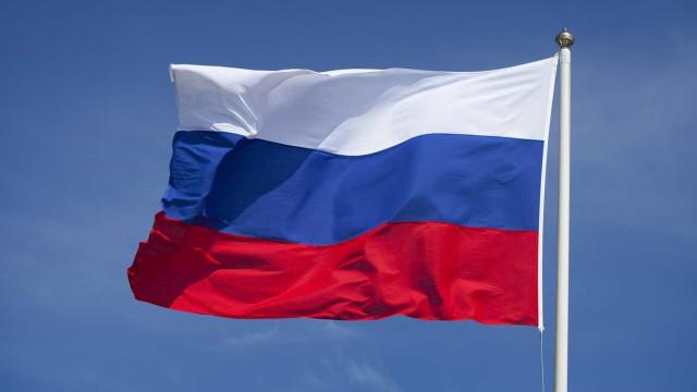 Tiroteio faz quatro mortos na Rússia. Atirador abatido