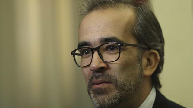 """Rangel acusa PCP e BE de serem """"os grandes defensores do isolacionismo"""""""