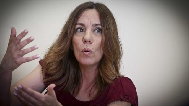 """Heloísa Apolónia conta com """"apoios de peso"""" em Oeiras. Um deles é RAP"""