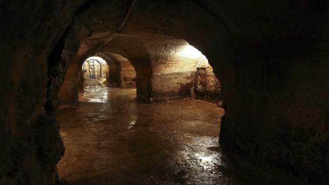 Galerias Romanas de Lisboa abrem pela segunda vez este ano