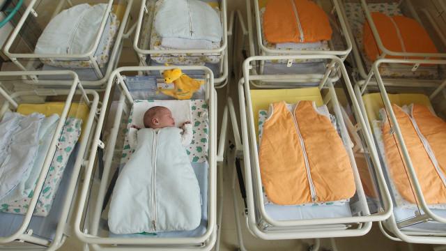 Hoje será simulado o rapto de um bebé no Hospital de Cascais