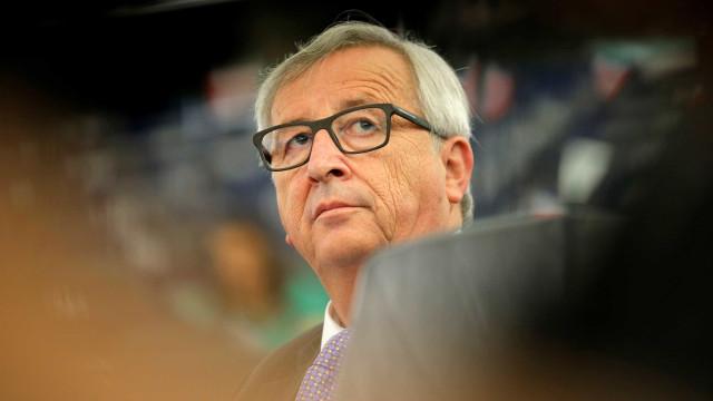 Juncker diz que Bruxelas pouco pode fazer quanto à OPA sobre a EDP