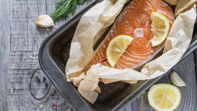 Peixes gordos podem prevenir diabetes, obesidade e doença de Crohn