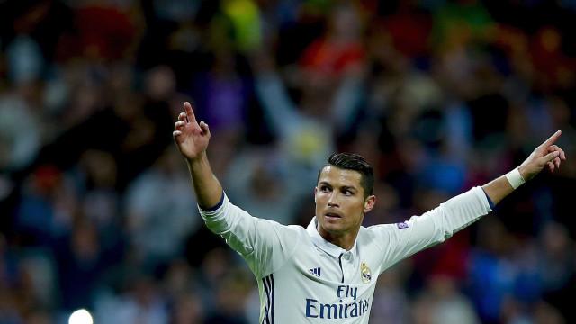 """Amigo de Ronaldo revela: """"Ele fala em terminar a carreira no Sporting"""""""