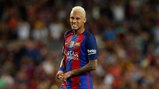 'Novela' Neymar tem os dias contados