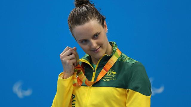 Este ano, medalhas dos Paralímpicos soam diferente. Soam a inclusão