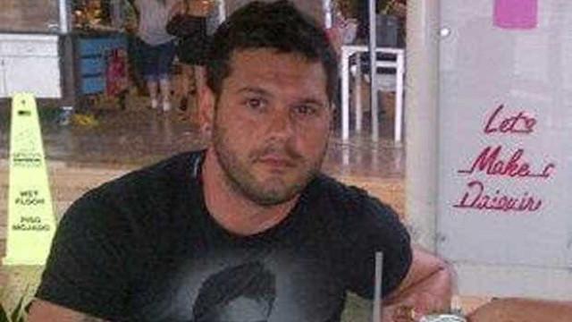 Irmão de Messi em prisão preventiva por posse de arma de guerra
