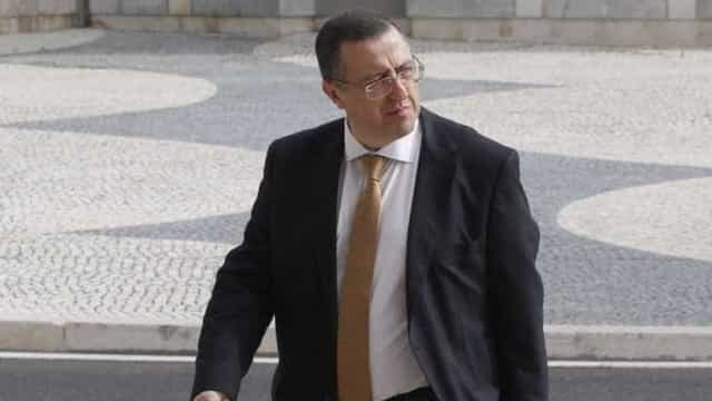 Juiz Carlos Alexandre cancela presença em encontro de cidadãos e autarcas