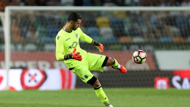 Saída de Donnarumma do AC Milan pode fazer entrar Rui Patrício