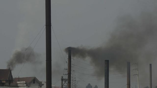 """Renovação da licença ambiental da central de Sines é """"inadmissível"""""""