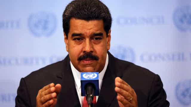 Washington nega qualquer participação em alegado atentado contra Maduro