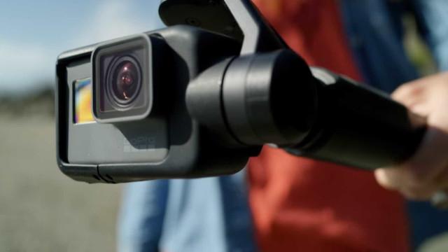 Próxima GoPro será lançada ainda este mês