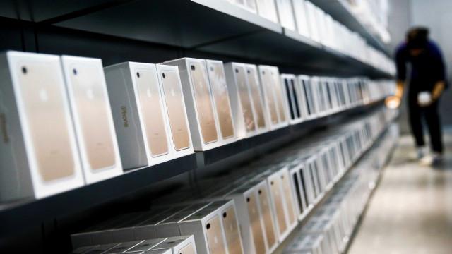 Já não se compram tantos smartphones novos e o motivo parece ser claro