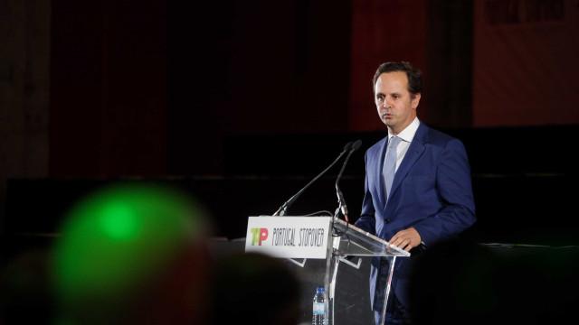 """Medina pedala para ser """"camisola amarela"""" nas eleições em Lisboa"""