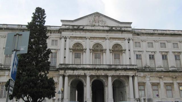 """Cidadãos pedem avaliação """"urgente"""" à estrutura do Palácio da Ajuda"""
