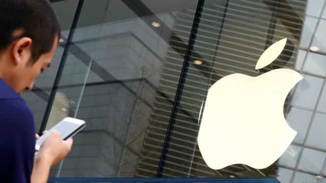 A Apple tem uma oportunidade de trabalho... só tem de a encontrar